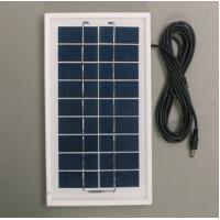 Buy cheap 3.5 Watts Foldable Solar Power Panels For Your Home , Residential Solar Panels from wholesalers