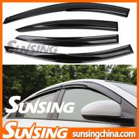 Buy cheap 8134Y13YD PMMA OEM Windows visor apply to Subaru Forester from wholesalers