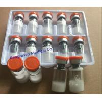 Buy cheap Muscle Building Human Growth Hormone Steroids GHRP-6 Peptide CAS 87616-84-0 from wholesalers