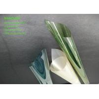 Buy cheap Colored PET Flame Retardant Film For PCB Insulation / Industrial Coating Protection from wholesalers