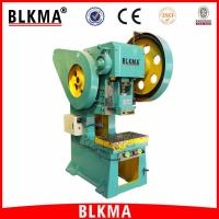 Buy cheap punching machine for duct corner from wholesalers
