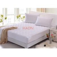 Buy cheap High Grade Waterproof Mattress Protectors Filling Pad ISO9001 from wholesalers