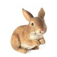 Buy cheap Polyresin Statue of Rabbit Paws up from wholesalers