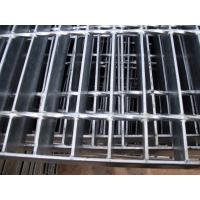 Buy cheap Expanded Metal Catwalk Steel Grid Mesh Building Grating Canada Anti Slip Places product