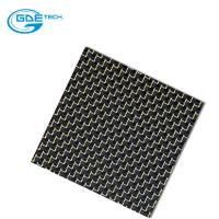 Buy cheap 3K Plain Carbon Fiber Plate from wholesalers