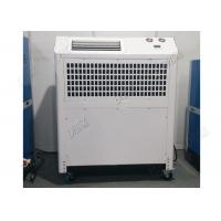 Buy cheap Plug And Play Central Air Conditioning 7.5HP 6 Ton Temporary Emergency Cooling Use from wholesalers