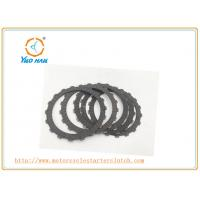 Buy cheap Chongqing Motorcycle Clutch Parts WAVE125  Clutch Friction Plate With 100% Quality Tested product