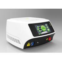 Deep Tissue Laser Pain Relief Machine With High Power GaAlAs Diode Laser