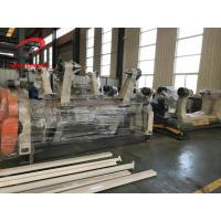 Buy cheap Semi Auto Single Facer Corrugation Machine For 2 Ply Corrugated Sheets from wholesalers