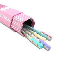 Buy cheap Personalized Cool Paper Pencil Box Customized For Teenagers from wholesalers