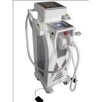 Buy cheap Multifunctional SHR Thick Hair Removal for Women / Yag Laser Depilation Machine from wholesalers