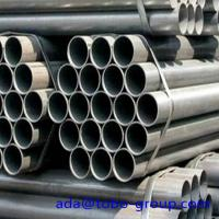 Buy cheap 12mm Super Duplex SS Seamless Pipe ASTM A789 A790 UNS32750 S32760 product