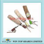 Buy cheap Elegant Type 3 Section Fashion Printing Ladies Umbrella from wholesalers