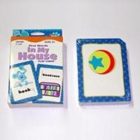 Buy cheap Educational Alphabet Flash Cards with Cute Pictures from wholesalers