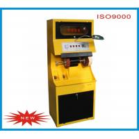 Buy cheap economic min shoe repairing machine HY-70 for lady shoes' high heel tips product
