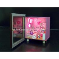 Buy cheap 3D Puzzle, Dollhouse, Wooden Model, Educational Toy, 129-02 from wholesalers
