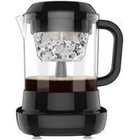 Buy cheap Cold Brew Coffee Maker EMCOM62, LCD time display screen, Ice storage box: Max capacity 160g from wholesalers