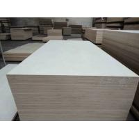 Buy cheap Cherry , Beech , Walnut Radiata Pine Furniture Plywood Sheets with BB/BB or DBB/CC Grade from wholesalers