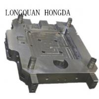 Buy cheap Precision Aluminum Casting Mould , Customized Die Casting Mold With Trade Assurance product