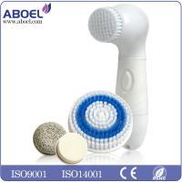 Buy cheap Facial Body / Massager Skin Care Cleansing Brush Water Proof Battery from wholesalers