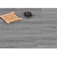 Buy cheap White Maple Waterproof Luxury Vinyl Click Flooring 10mm Fireproof For Living Room from wholesalers
