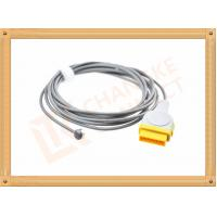 Buy cheap GE 11 Pin Medical Temperature Sensor Probe Adapter Cable PVC Insulation from wholesalers