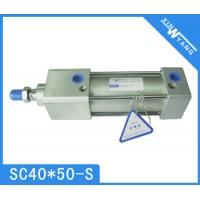 Buy cheap AirTAC Type SC Standard Pneumatic Cylinder from wholesalers