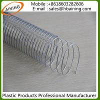 Buy cheap PVC Steel Wire Reinforced Hose from wholesalers