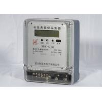 Buy cheap Remote Wifi / PLC Data Collection , Real Time Power Consumption Monitoring System product
