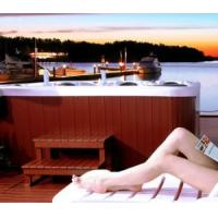 Buy cheap Outdoor Jacuzzi Massage SPA with 6 Seats (S600) product