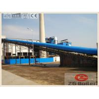 Buy cheap Biomass Fired Boiler Industrial Use| High Quality Biomass CFB Boiler from wholesalers