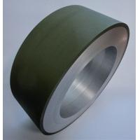 Buy cheap resin vitrified Centerless diamond grinding wheel product