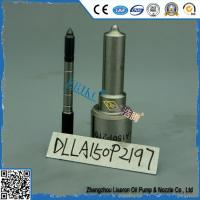 Buy cheap DLLA 150 P 2197 hole-type nozzle 0433 172 197 high pressure misting nozzle DLLA 150 P2197 from wholesalers