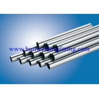 Buy cheap Thin Wall TIG Welded Stainless Steel Pipe For Handrail 201 304 Grade from wholesalers