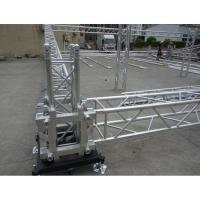 Buy cheap Concert stage roof truss on hot selling,roof rafters from wholesalers