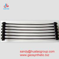 Buy cheap PP (polypropylene) Uniaxial Geogrid from wholesalers