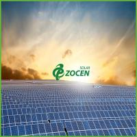 Buy cheap 250W Polycrystalline Panels Photovoltaic Power Generation System 22MW from wholesalers