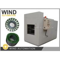 Buy cheap Automatic Oven For Pre-Heating Curing Of  Powder Coated Stator Rotor Armature product