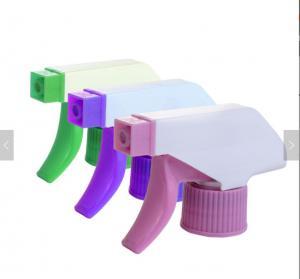 Buy cheap Wholesale Best Hand Sanitizer Refillable Foam High Quality 200ml 250ml 300ml 500ml PET Plastic Trigger Spray Bottle product