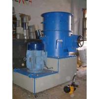 Buy cheap Agglomerate Machine / Plastic Densifier/Plastic Agglomerating Machine product