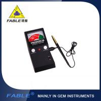 Buy cheap Jewelry Tester Presidium Brand Gem Tester with Accuracy of 0.02ct from Wholesalers