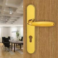 Buy cheap Handle of Door (U318-745PVD-KG) product