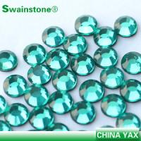 Buy cheap T0803 China Supplier lead free korean stones,low lead rhinestone korean,less than 90ppm korean stones for baby clothing from wholesalers