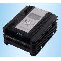 Buy cheap 12V IP41 Wind Solar Hybrid Controller Inverter RS232 400W , Black Color from wholesalers