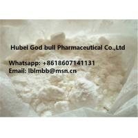 Buy cheap Fat Loss SARMS Anabolic Steroids Raw Powder Sr9009 Bodybuilding CAS 1379686-30-2 from wholesalers