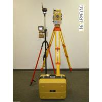 Buy cheap Topcon IS 03 3Sec Robotic Imaging from wholesalers