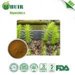 Buy cheap 1% Huperzine A bulk powder Huperzia Serrata extract from wholesalers