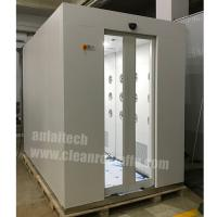 Buy cheap 1800*3000*2250mm Automatically Sliding Door Air Shower room from wholesalers