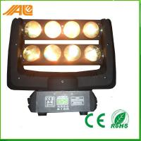 Buy cheap Rgbw 4 in1 8pcs 10w Dmx Beam Moving Head Lighting Martin Dj Lighting from wholesalers