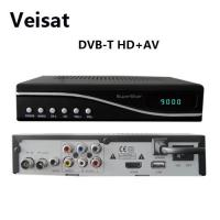 Buy cheap  576P Digital TV Satellite Receiver DVB-S DL-9000 with VHF & UHF input and LOOP OUT   from wholesalers